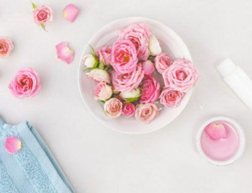 La Bellezza profuma di Rosa